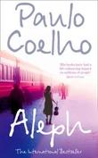"""""""The aleph"""" av Paulo Coelho"""