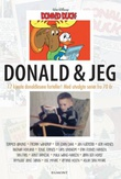 """""""Donald & jeg Walt Disney's Donald Duck & Co"""" av Solveig Thime"""