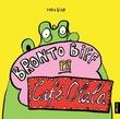 Omslagsbilde av Bronto Biff på Café Olala