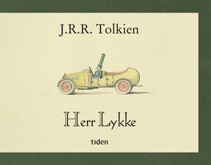 """""""Herr Lykke"""" av J.R.R. Tolkien"""