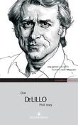 """""""Hvit støy"""" av Don DeLillo"""