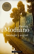 """Søndager i august"" av Patrick Modiano"