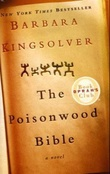 """The poisonwood bible - a novel"" av Barbara Kingsolver"