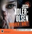 """""""Kvinnen i buret"""" av Jussi Adler-Olsen"""