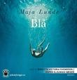 """""""Blå"""" av Maja Lunde"""
