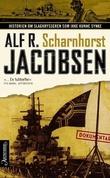 Omslagsbilde av Scharnhorst