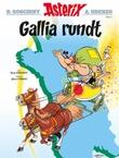 """""""Gallia rundt"""" av René Goscinny"""