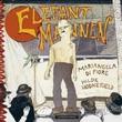 """""""Elefantmannen"""" av Mariangela Di Fiore"""