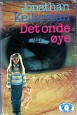 """""""Det onde øye"""" av Jonathan Kellerman"""