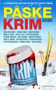 """""""Påskekrim 2020 15 kriminalnoveller"""" av Jørn Lier Horst"""