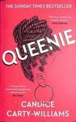 """""""Queenie"""" av Candice Carty-Williams"""