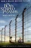 """The Boy in the Striped Pyjamas"" av John Boyne"