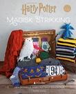 """""""Magisk strikking den offisielle Harry Potter-strikkeboken"""" av Tanis Gray"""