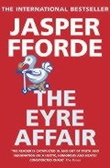 """The Eyre affair"" av Jasper Fforde"
