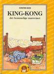 """""""King-Kong, det hemmelige marsvinet"""" av Kirsten Boie"""