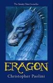 """""""Eragon"""" av Christopher Paolini"""