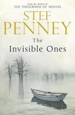 """The invisible ones"" av Stef Penney"