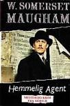 """Hemmelig agent"" av William Somerset Maugham"