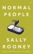 """Normal people"" av Sally Rooney"