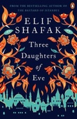 """Three daughters of Eve"" av Elif Shafak"