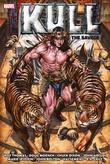 """""""Kull the Savage - The Original Marvel Years Omnibus"""" av Roy Thomas"""