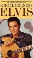 """""""Elvis"""" av Kjetil Rolness"""