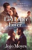 """""""The last letter from your lover"""" av Jojo Moyes"""