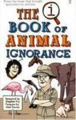 """QI - The Book of Animal Ignorance"" av John Lloyd"