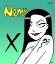 """""""Nemi X"""" av Lise Myhre"""