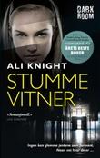 """""""Stumme vitner"""" av Ali Knight"""