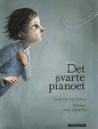 """""""Det svarte pianoet"""" av Gaute Heivoll"""