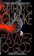 """""""The hammer of God"""" av Arthur C. Clarke"""