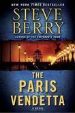 """""""The Paris vendetta"""" av Steve Berry"""