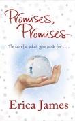 """""""Promises, promises"""" av Erica James"""