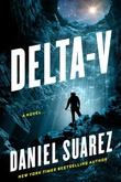 """Delta-V"" av Daniel Suarez"