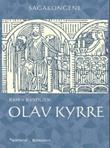 """""""Olav Kyrre"""" av Bjørn Bandlien"""