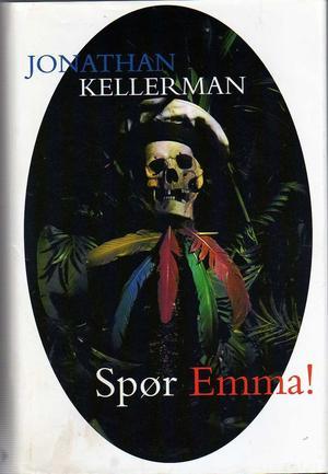 """""""Spør Emma!"""" av Jonathan Kellerman"""