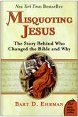 """Misquoting Jesus The Story Behind Who Changed the Bible and Why (Plus)"" av Bart D. Ehrman"