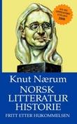 """""""Norsk litteraturhistorie fritt etter hukommelsen"""" av Knut Nærum"""