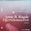 """""""Hjerteknuseren - roman"""" av Anne B. Ragde"""