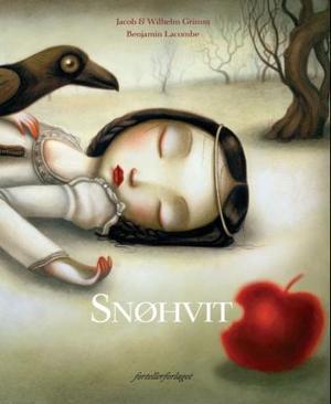 """""""Snøhvit"""" av Jacob Grimm"""