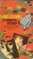 """""""Et ordentlig ekteskap - bd 2"""" av Doris Lessing"""