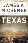Omslagsbilde av Texas