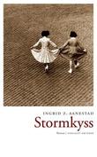 """""""Stormkyss"""" av Ingrid Z. Aanestad"""