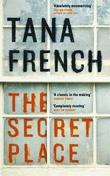 """""""The secret place"""" av Tana French"""