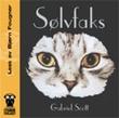 """""""Sølvfaks"""" av Gabriel Scott"""