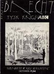 """""""Tysk krigs-abc"""" av Bertolt Brecht"""