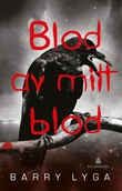 """Blod av mitt blod"" av Barry Lyga"