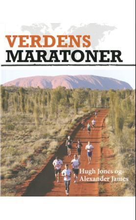 """Verdens maratoner"" av Hugh Jones"