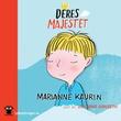 """""""Deres majestet"""" av Marianne Kaurin"""